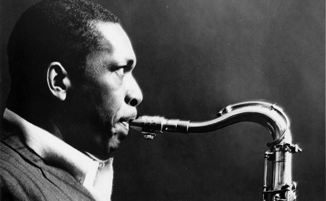 The 10 Best John Coltrane Solos