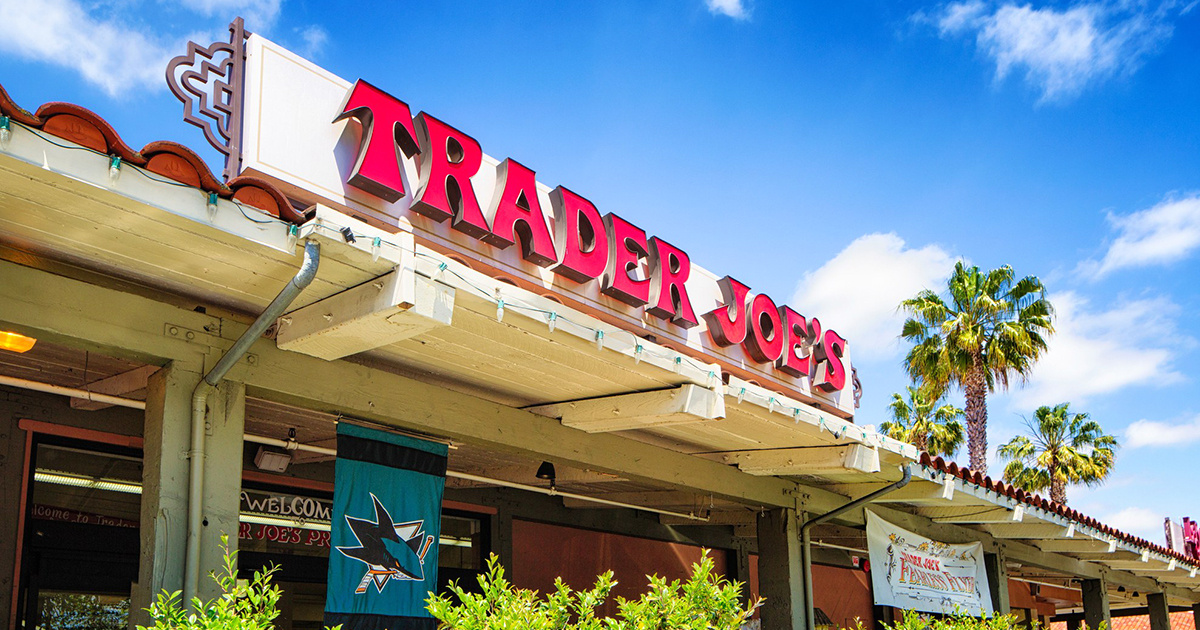 photo image Trader Joe's Stops Buying Mexican Shrimp After Pressure to Protect Vaquita