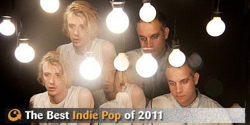 The Best Indie-Pop of 2011 - PopMatters