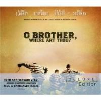 O Brother Where Art Thou Soundtrack Deluxe Edition Various Artists: O Bro...
