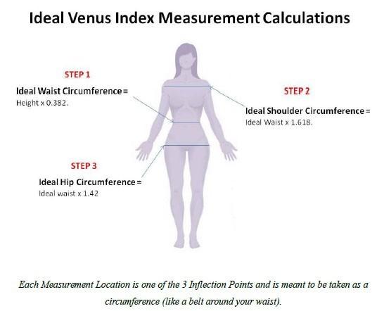 The Venus Index