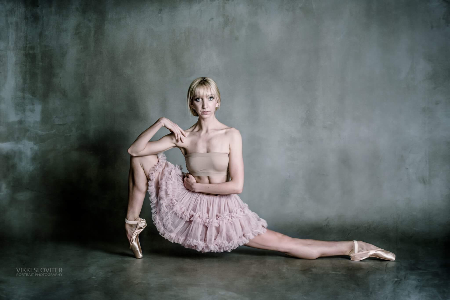 Meet the Ballerina Who's Not Letting Her Height Get in the Way of Her Dancing