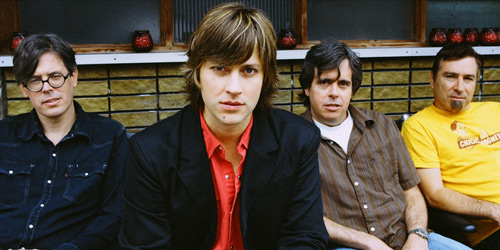 8499ade97d000 Old 97's: Blame It on Gravity - PopMatters