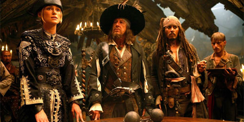 Pirates of the Caribbean: At Worlds End (2007) - PopMatters