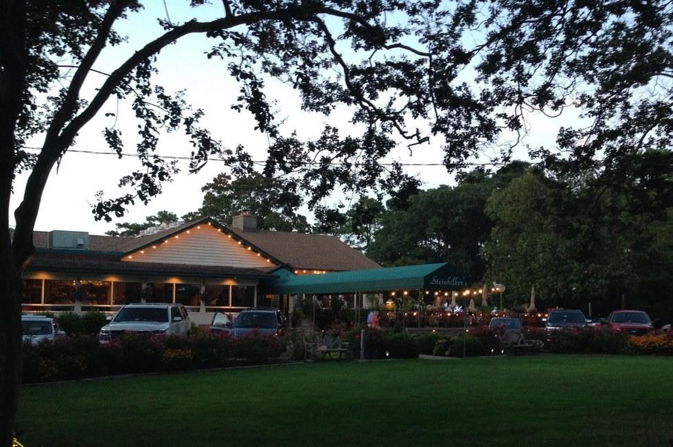 Sunrise Restaurant Virginia Beach