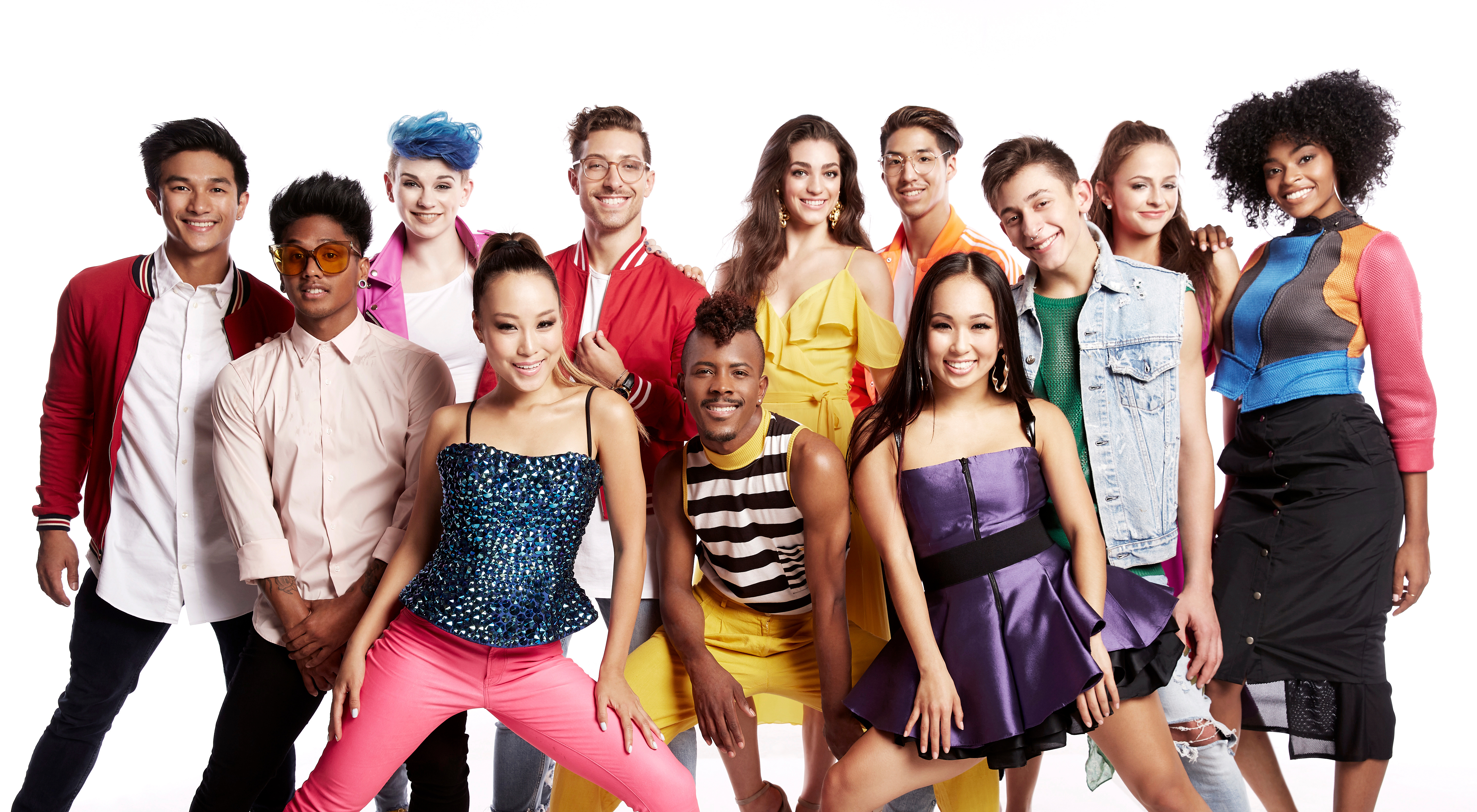 "Contest Alert! Win a ""SYTYCD"" Tour VIP Meet & Greet Package"