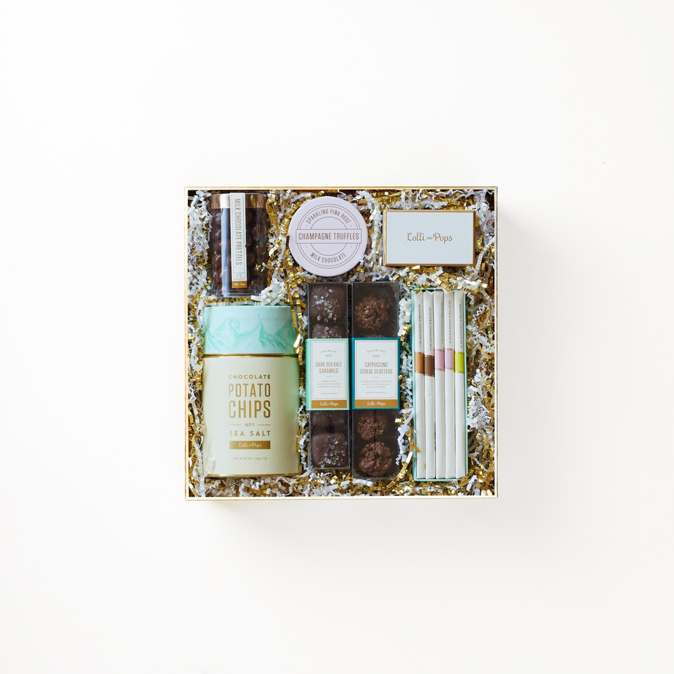 Lolli & Pops Gift Box (Fancy That)