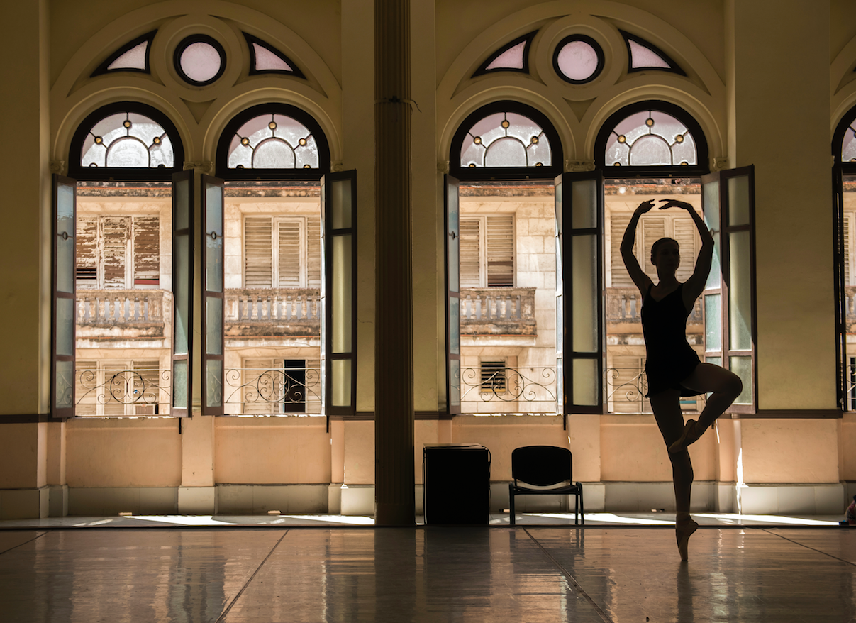 Catherine Conley on Her Year Training at the Cuban National Ballet School—and the Exciting Reason Why She's Staying