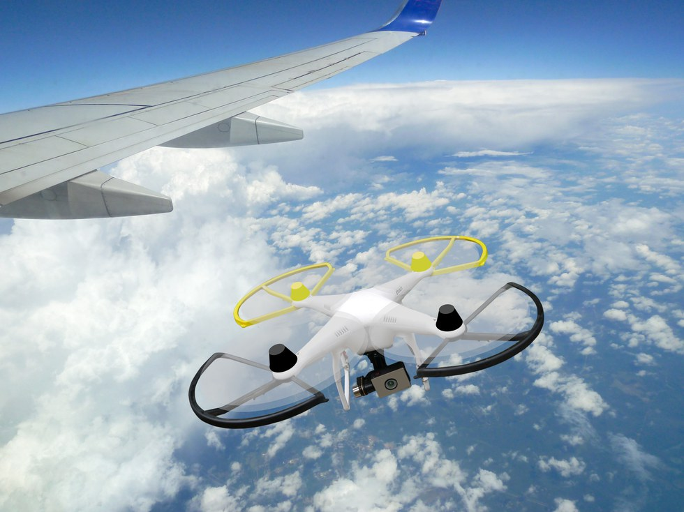 You Have to Register Your Drones With The FAA