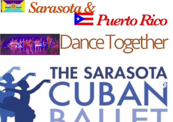 Sarasota Cuban Ballet School Offers Hope to Puerto Rican Dancers Affected by Hurricane Maria