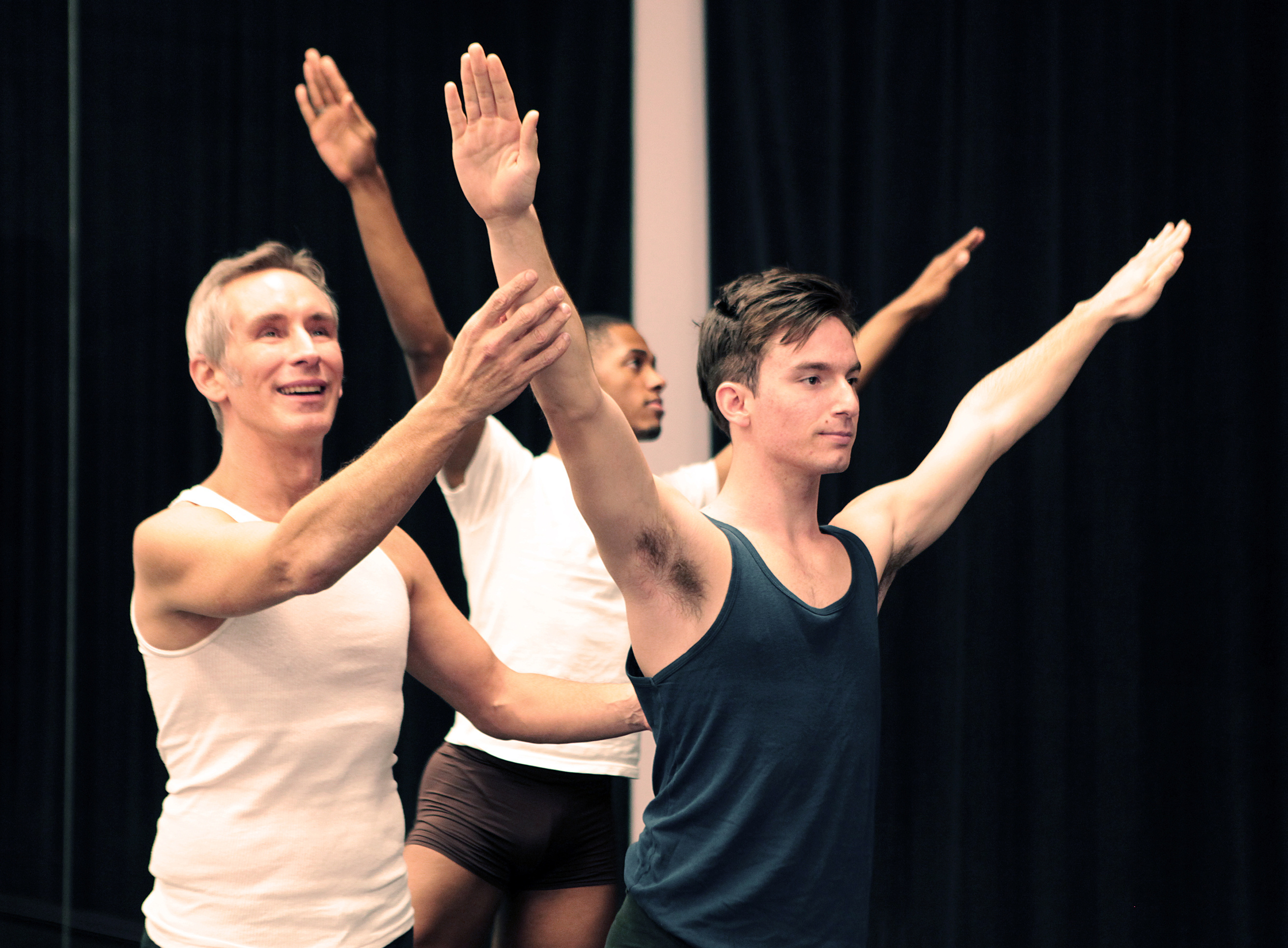 A 4-Step Method to Help Your Dancers Learn Choreography