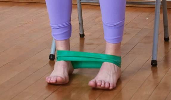 3 Strengthening Exercises To Correct And Prevent Pronation Dance