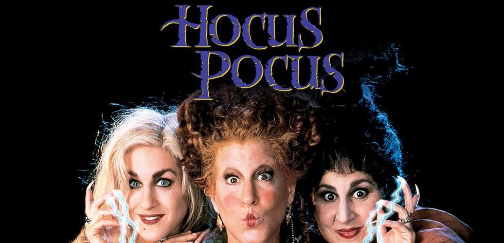 6 Classic Disney Channel Original Halloween Movies