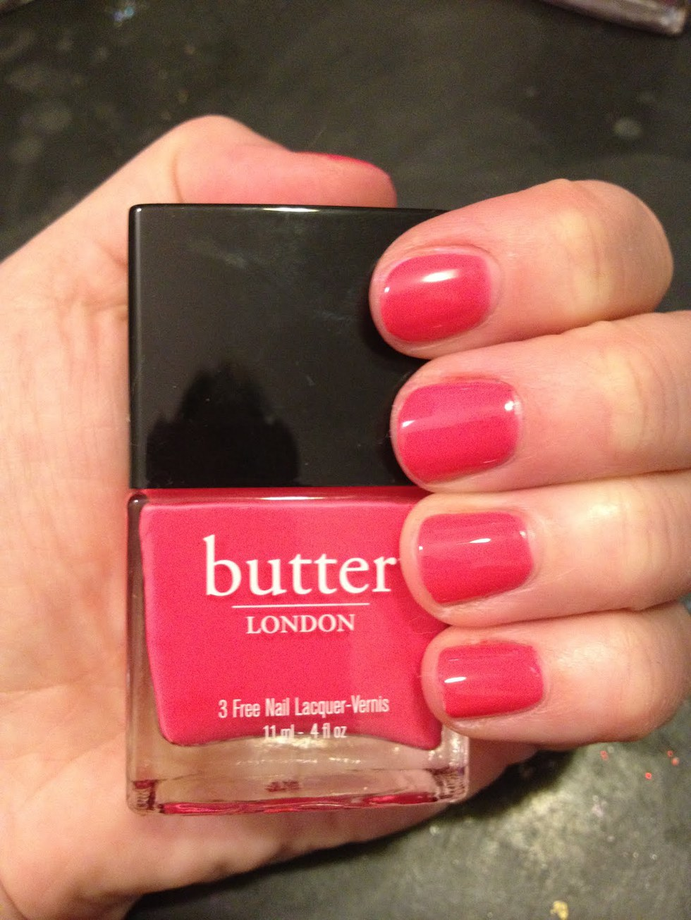 16 Of The Weirdest, Whackiest And Grossest Nail Polish Names