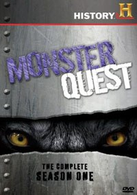 monsterquest terror from the sky