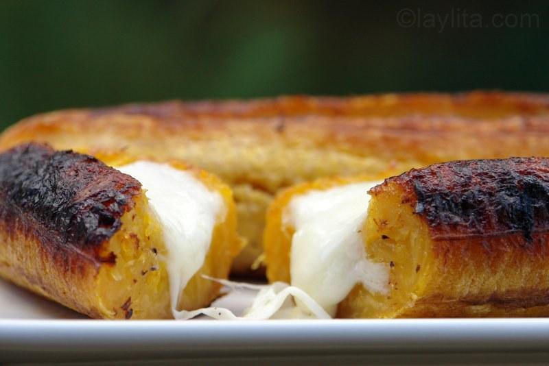 3 easy ecuadorian recipes 1 maduros con queso forumfinder Images
