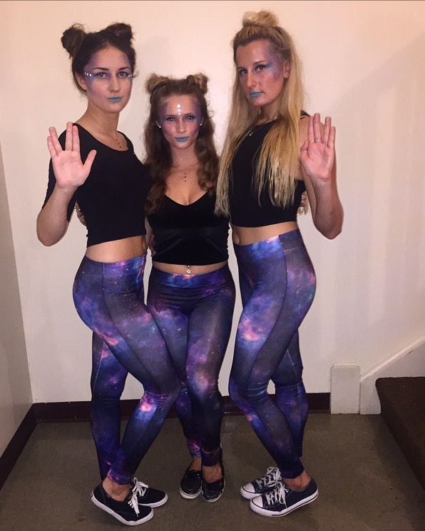 Halloween Ideas College: 7 Overrated Costumes That You Can't Help But Love