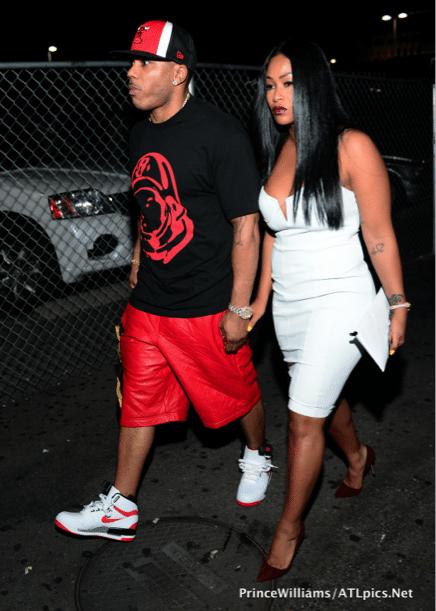 Lashontae dating