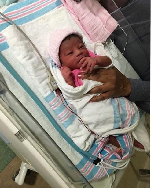 share using facebook     teyana taylor and iman shumpert settle into parenthood  u0026 the baby      rh   xonecole