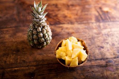 what foods make semen taste better