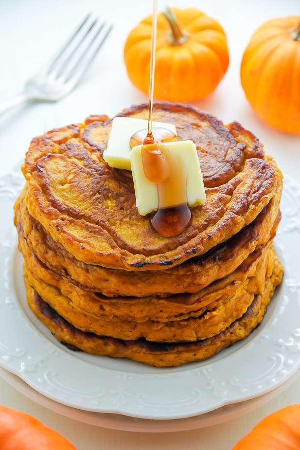 23 pumpkin recipies you have to try this season