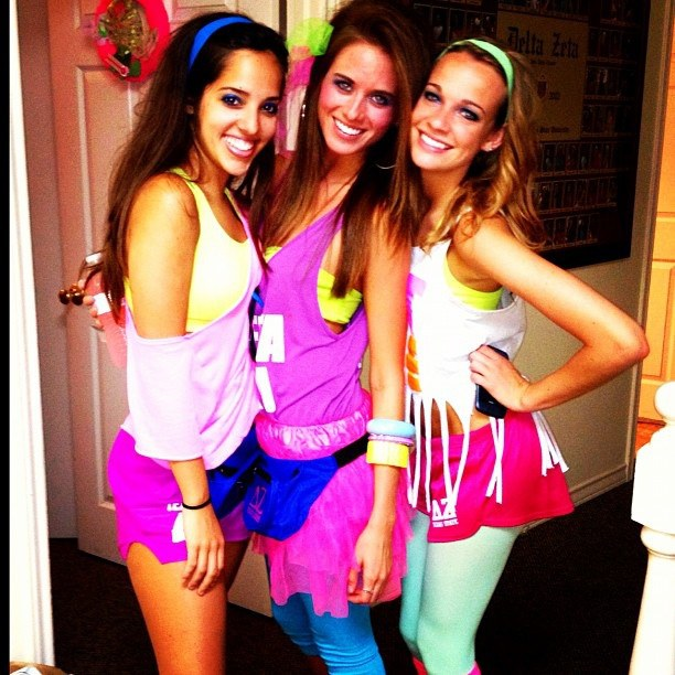 8 Questionably Strange Habits All Sorority Girls Have Somehow Formed