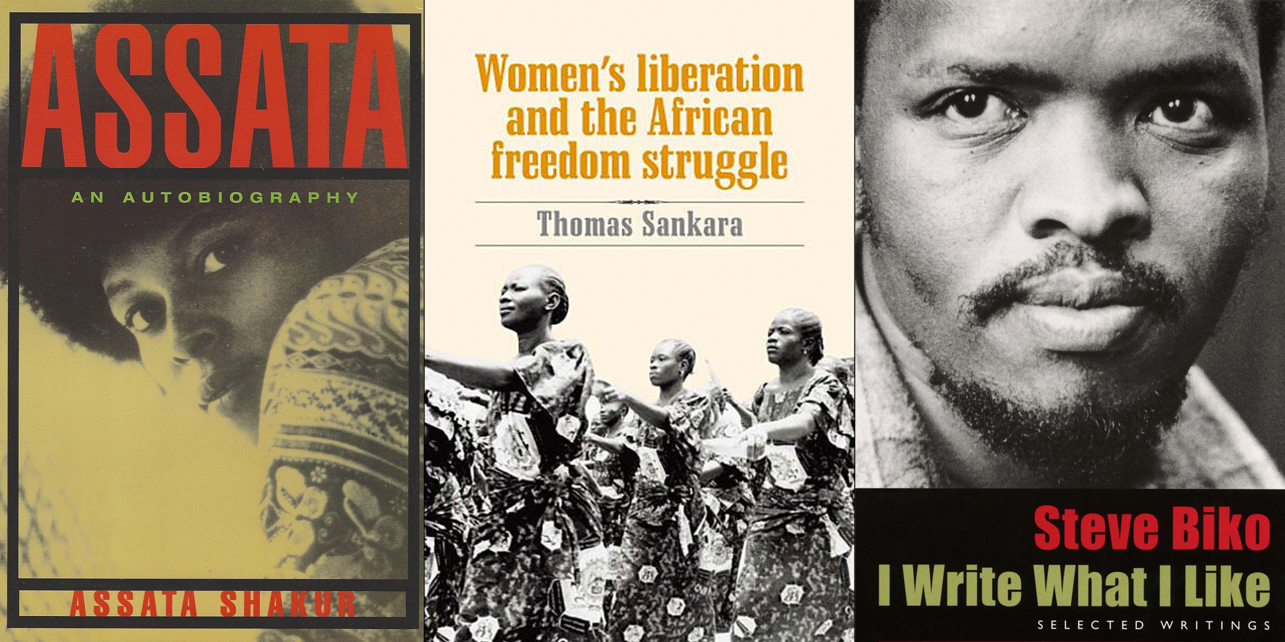 13 Of Our Favorite Books On Black Resistance And Revolution