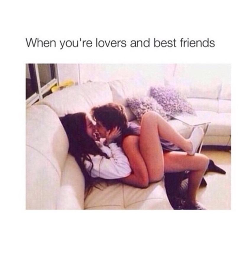 girlfriends and boyfriends