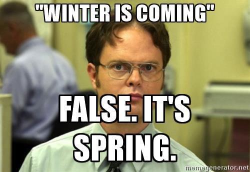 Reasons To Appreciate Spring