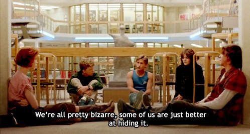 essay at the end of the breakfast club
