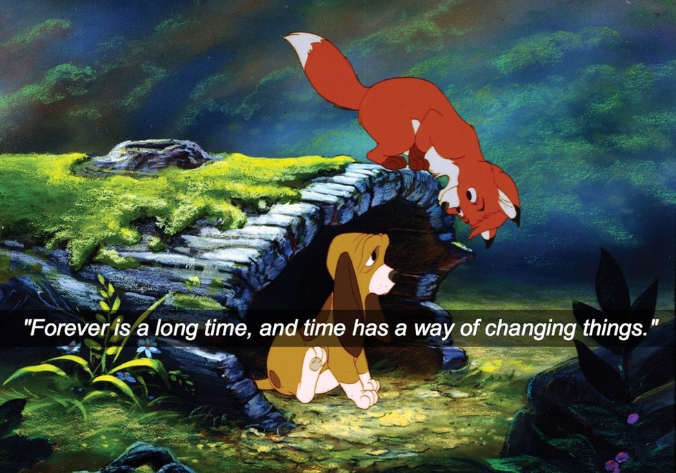 60 Disney Movie Quotes To Live By Beauteous Disney Movie Quotes