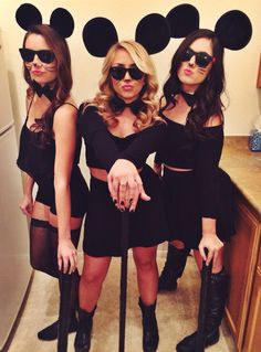 10 easy last minute halloween costumes for you and your