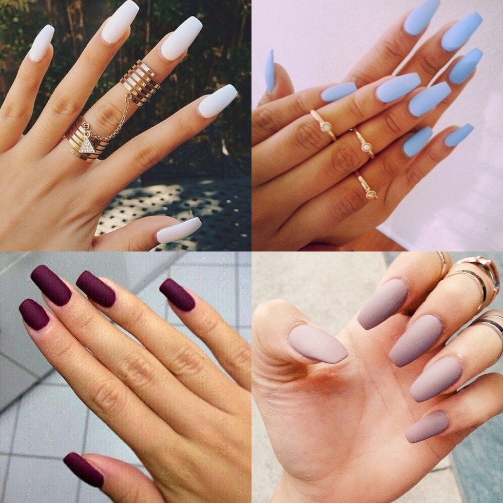 The Truth About Acrylic Nails
