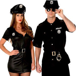 Cops or a cop and prisoner  sc 1 st  Odyssey & 10 Halloween Costume Ideas For Couples