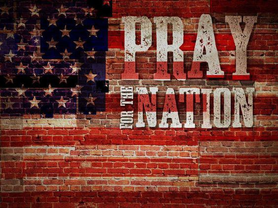 Image result for images for I Fear for America ... I Pray for America