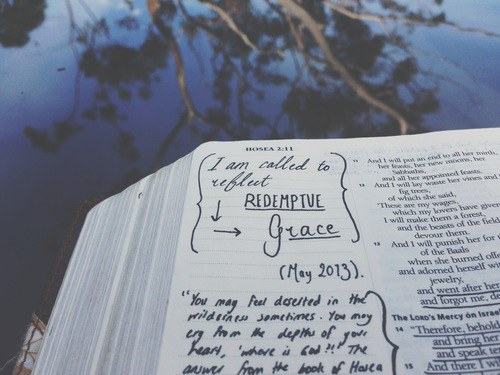 21 bible verses the world needs to hear