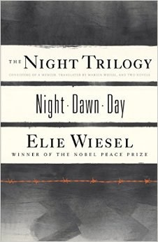 a review of the book night by elie wiesel The nook book (ebook) of the night by elie wiesel at barnes & noble free shipping on $25 or more.