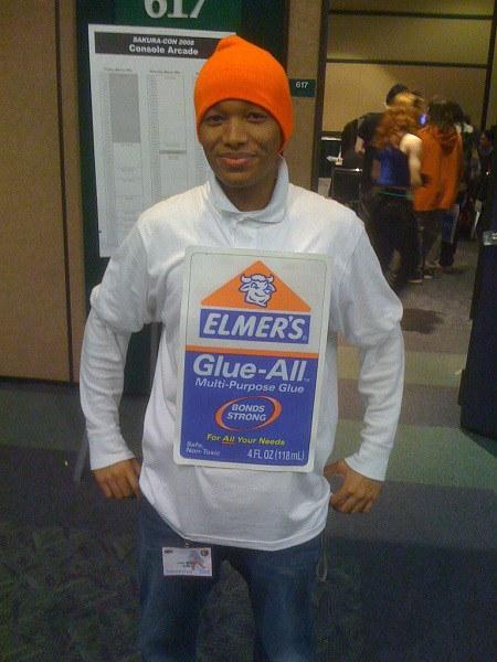 4 Elmer S Glue
