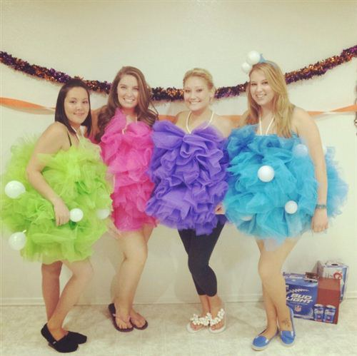 Halloween Ideas College: 75 Last-Minute College Halloween Costume Ideas