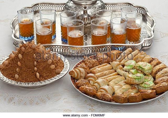 Great Breakfast Eid Al-Fitr Food - 980x  Image_765986 .jpg
