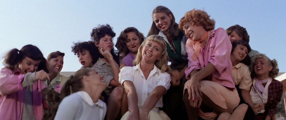 behavior in the movie grease Grease seems like one of those grease' is leaving netflix in january 2018 & here's why this they both test out behavior that's alien to them.
