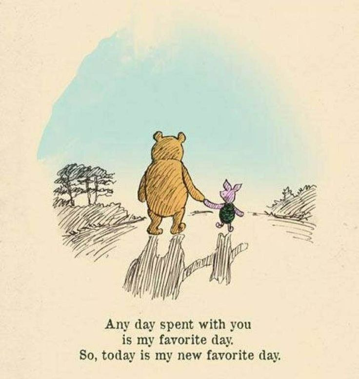 Winnie The Pooh Quotes About Life Custom 15 Winnie The Pooh Quotes That Will Make You Feel Good