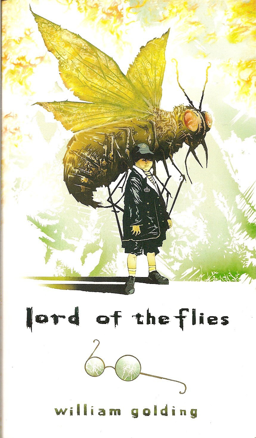 analysis of lord of the flies Yes, analyzing analysis isn't particularly exciting but it can, at least, be enjoyable care to prove us wrong.