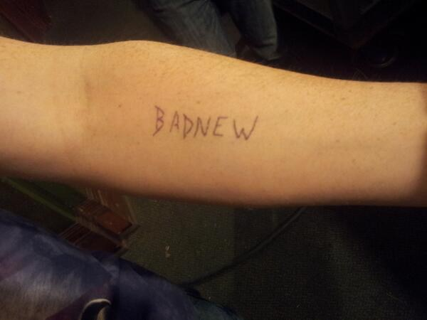 19 things you never knew about it 39 s always sunny in for Charlie s tattoo