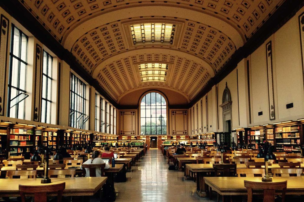 11 Reasons Why Uc Berkeley Is The Coolest Place To Go To