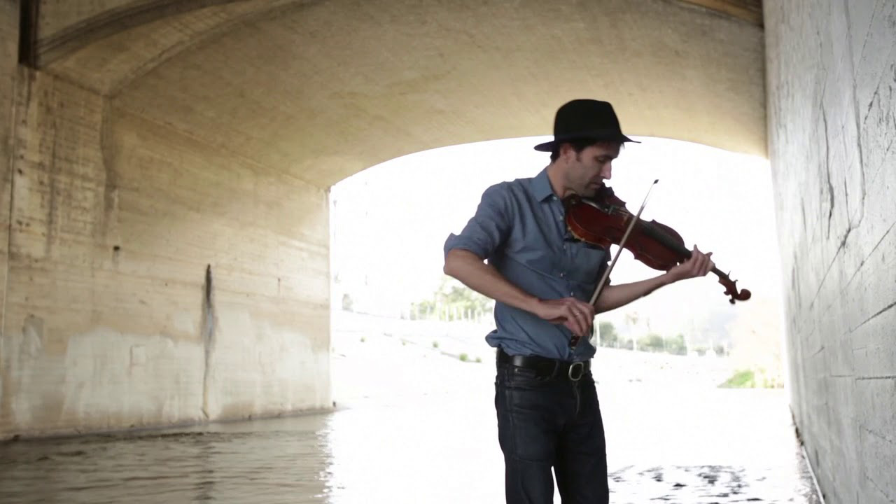 Andrew Bird: Echolocations: River