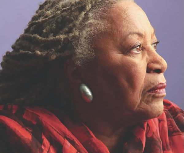 Recognizing Structures of Genocide: Toni Morrison s  The Origin of Others