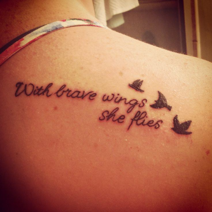 5 Reasons You Should Never Get A Tattoo
