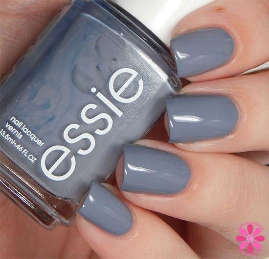 Essie Nail Polish Orange Shades: My Top 10 Essie Nail Polish Colors