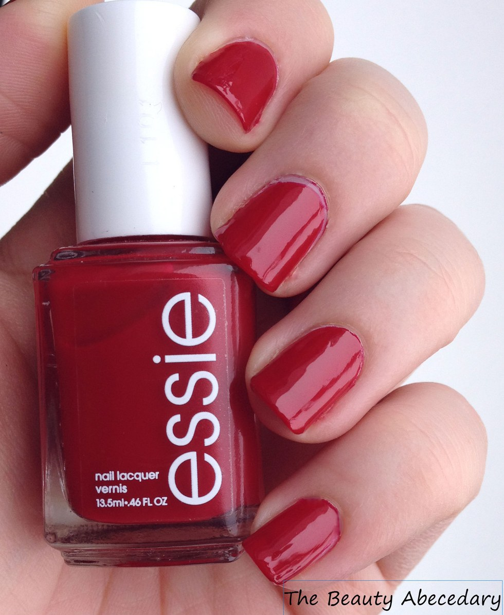 My Top 10 Essie Nail Polish Colors
